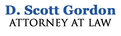 Attorney D. Scott Gordon