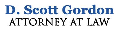 Attorney D. Scott Gordon